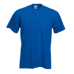 Plain Shirt - Royal Blue